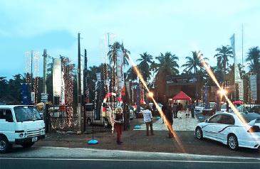 スリランカ支社イメージ